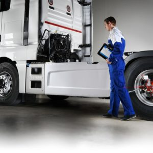 ADAS Truck - Informauto Srl